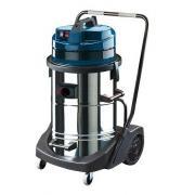 MEC 623 WD Пылесос для сухой и влажной уборки с тележкой опр.бак, 2 турб, 2600 Вт, 78 л. полн.компл.