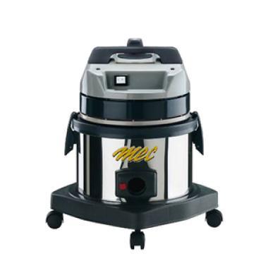 MEC WD 18/1 S Пылесос для сухой и влажной уборки,мет. бак, 1 турб, 1500 Вт, 18 л. полн. компл.