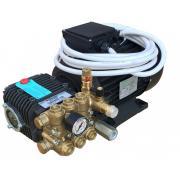 Мойка ВД 4,0 кВт, 380В, 14_200 без электрического блока управления