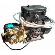 Мойка ВД 4,0 кВт, 380В, 14_200 с электрическим блоком управления