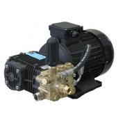 Мойка ВД 5,5 кВт, 380В, 15_210 без электрического блока управления