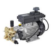 Насос плунжерный MTP AXR 11_170 TS с эл. двигателем 3,7 Квт 380 В