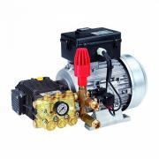 Насос плунжерный MTP FW2 4030 +VA 15_200 с эл. двигателем 5,6 Квт 380 В