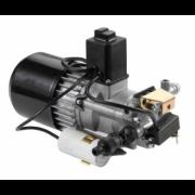 Насос плунжерный MTP KMR 7_125 с эл. двигателем 220 В