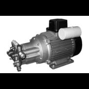 Насос плунжерный MTP KTR 1900 10_130 TS с эл. двигателем 220 В